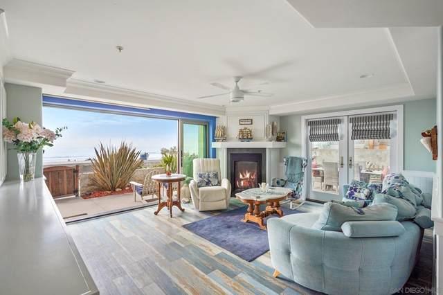 3591 Ocean Front Walk, San Diego, CA 92109 (#210007907) :: Bob Kelly Team