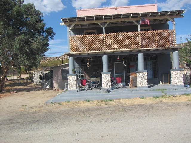 Bankhead Spring 42069 Old Hwy 80, Jacumba, CA 91934 (#PTP2102120) :: RE/MAX Empire Properties