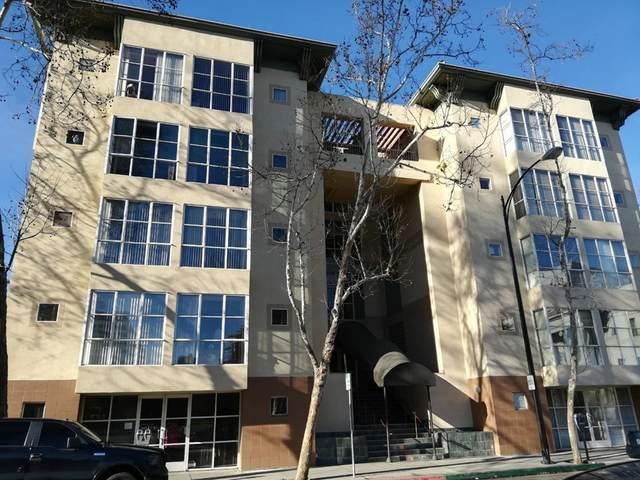 97 Saint James Street #47, San Jose, CA 95112 (#ML81836790) :: Jett Real Estate Group