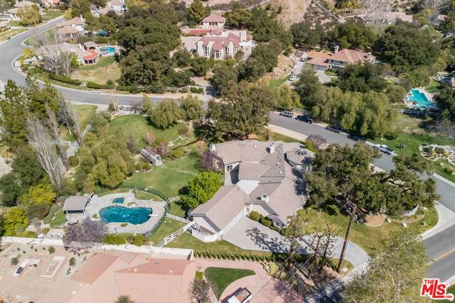 15725 Bronco Drive, Canyon Country, CA 91387 (#21713180) :: Jett Real Estate Group