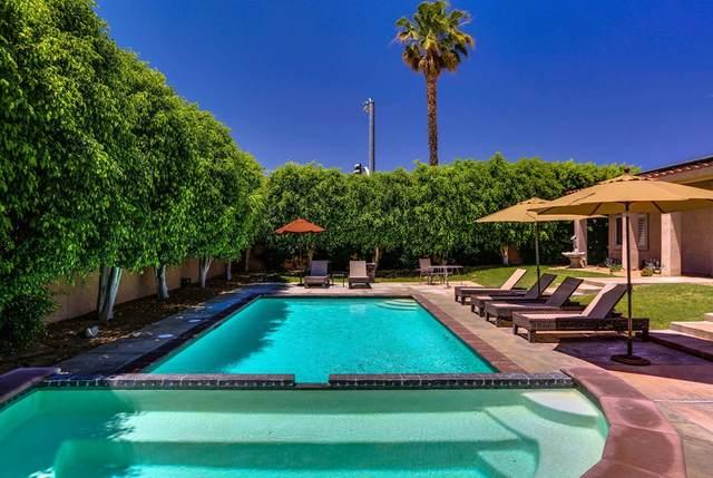 78505 Avenida Tujunga, La Quinta, CA 92253 (#219059945DA) :: Jett Real Estate Group