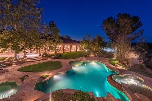 9269 Stockton Road, Moorpark, CA 93021 (#V1-4990) :: Jett Real Estate Group