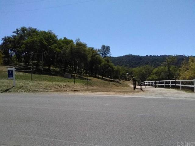 14615 Chimney Rock Road, Paso Robles, CA 93446 (MLS #SR21077271) :: ERA CARLILE Realty Group