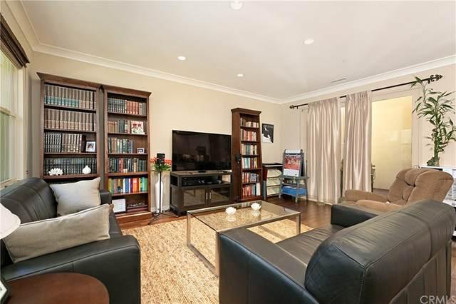 243 S Mayfair S, Irvine, CA 92620 (#OC21054703) :: Blake Cory Home Selling Team
