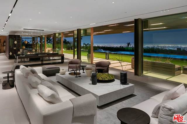 9344 Nightingale Drive, Los Angeles (City), CA 90069 (#21729876) :: Massa & Associates Real Estate Group | eXp California Realty Inc