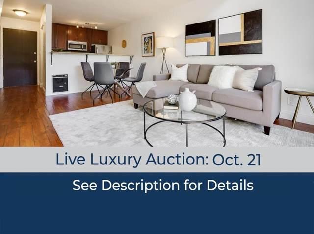 424 Orange Street #207, Oakland, CA 94610 (#ML81844507) :: Zutila, Inc.