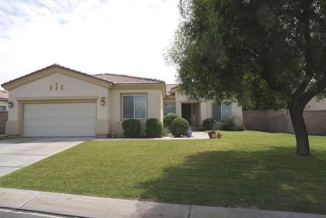 43179 Corte Del Oro, La Quinta, CA 92253 (#219062316PS) :: Robyn Icenhower & Associates