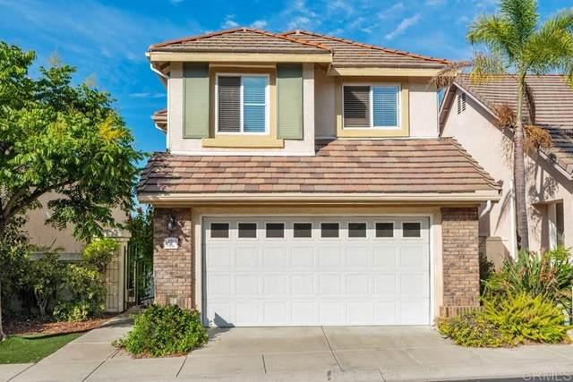 18761 Caminito Pasadero #106, San Diego, CA 92128 (#NDP2105726) :: Powerhouse Real Estate