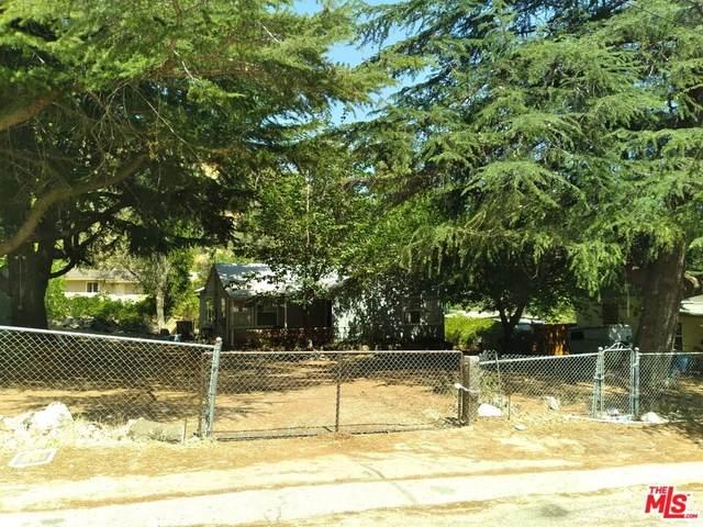 39174 Lebec Road, Lebec, CA 93243 (#21735916) :: Steele Canyon Realty