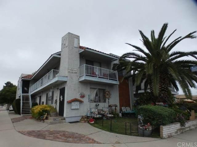 503 N Bandini Street, San Pedro, CA 90731 (#RS21120931) :: Mark Nazzal Real Estate Group