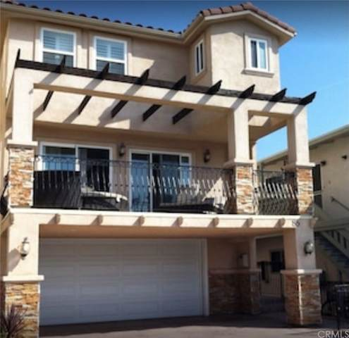 85 15th Street, Hermosa Beach, CA 90254 (#SW21122280) :: Go Gabby