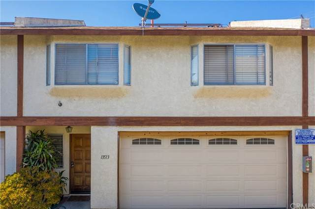 13513 Lemoli Avenue, Hawthorne, CA 90250 (#WS21119878) :: Realty ONE Group Empire
