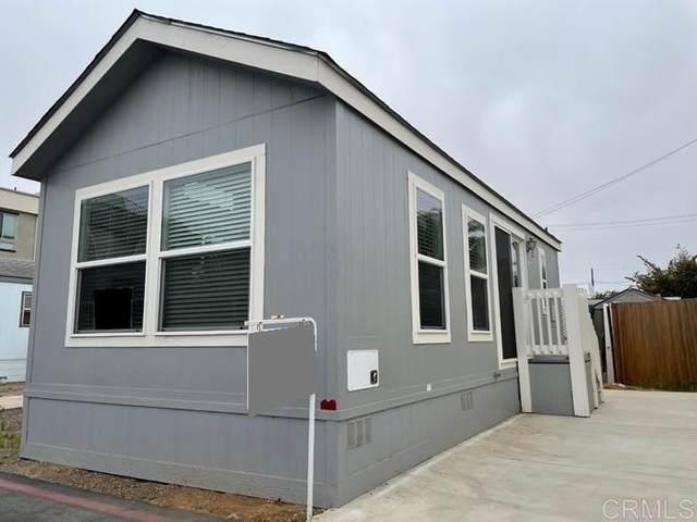 1660 Whittier Avenue #6, Costa Mesa, CA 92627 (#NDP2106684) :: The M&M Team Realty