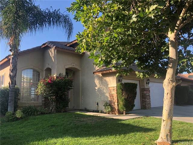 37 Del Pizzoli, Lake Elsinore, CA 92532 (#SW21128192) :: Cochren Realty Team | KW the Lakes