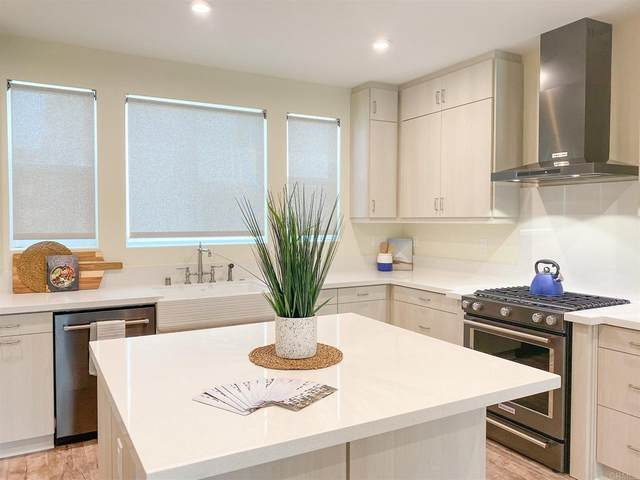 2622 Avella Drive, San Diego, CA 92108 (#NDP2106943) :: Jett Real Estate Group