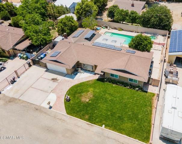 4198 Adam Road, Simi Valley, CA 93063 (#221003286) :: Latrice Deluna Homes