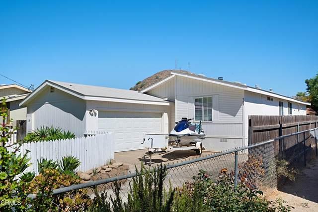 968 N Main Street, Piru, CA 93040 (#V1-6604) :: Steele Canyon Realty