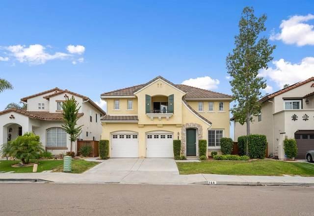 760 River Rock Road, Chula Vista, CA 91914 (#PTP2104391) :: Jett Real Estate Group