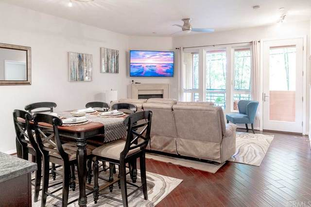 4050 Glencoe Avenue #218, Marina Del Rey, CA 90292 (#IG21137022) :: Jett Real Estate Group