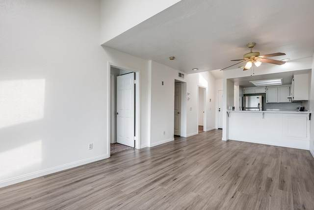4494 Mentone St #17, San Diego, CA 92107 (#210017687) :: Jett Real Estate Group