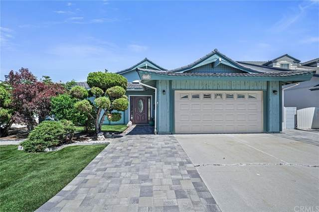 23526 Carlow Road, Torrance, CA 90505 (#SB21138818) :: Cochren Realty Team | KW the Lakes