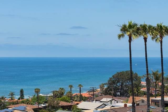 4351 Monaco St, San Diego, CA 92107 (#210017934) :: Realty ONE Group Empire