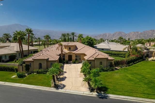 56405 Mountain View Drive, La Quinta, CA 92253 (#219064223DA) :: Steele Canyon Realty