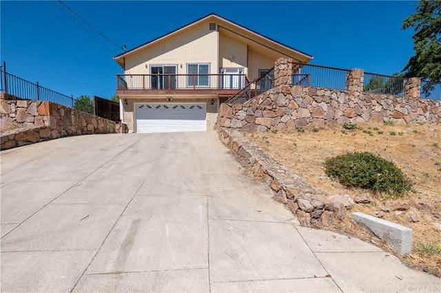 5267 Bel Air Drive W, Kelseyville, CA 95451 (#LC21142403) :: Mark Nazzal Real Estate Group
