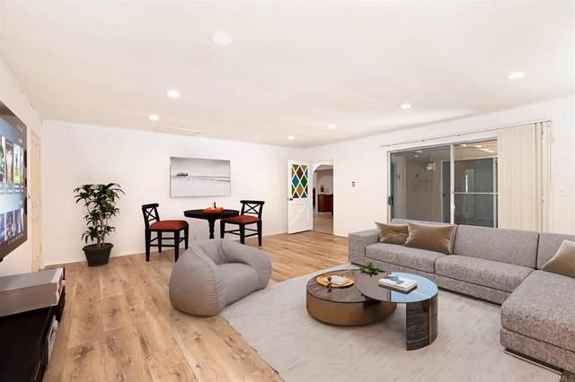 10719 Montego Drive, San Diego, CA 92124 (#NDP2107717) :: Robyn Icenhower & Associates