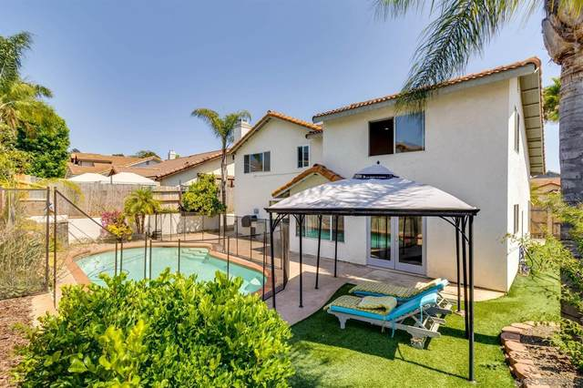 8886 La Cartera St, San Diego, CA 92129 (#210018648) :: Latrice Deluna Homes