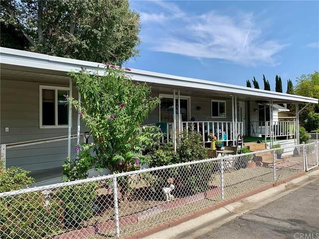 93 Vista Court #93, Paso Robles, CA 93446 (#SC21146682) :: Jett Real Estate Group