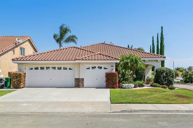 3940 Alipaz, Oceanside, CA 92058 (#NDP2107887) :: Doherty Real Estate Group