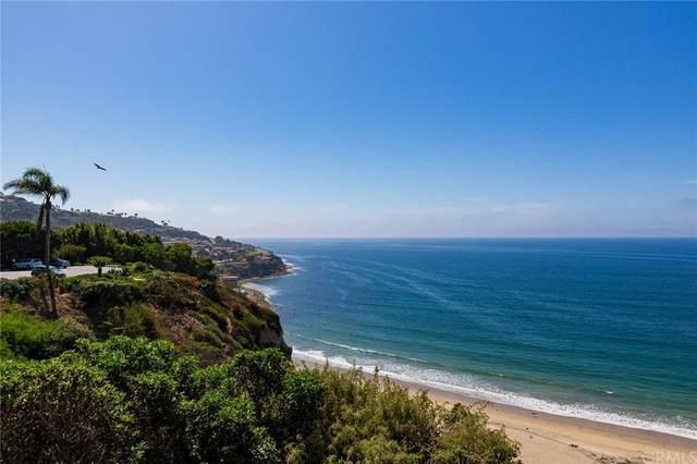649 Paseo De La Playa #207, Redondo Beach, CA 90277 (#SB21148082) :: The Kohler Group