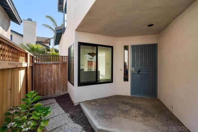 6312 Caminito Del Cervato, San Diego, CA 92111 (#210019111) :: Necol Realty Group