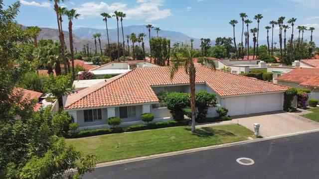 70 Magdalena Dr Drive, Rancho Mirage, CA 92270 (#219064614DA) :: Doherty Real Estate Group