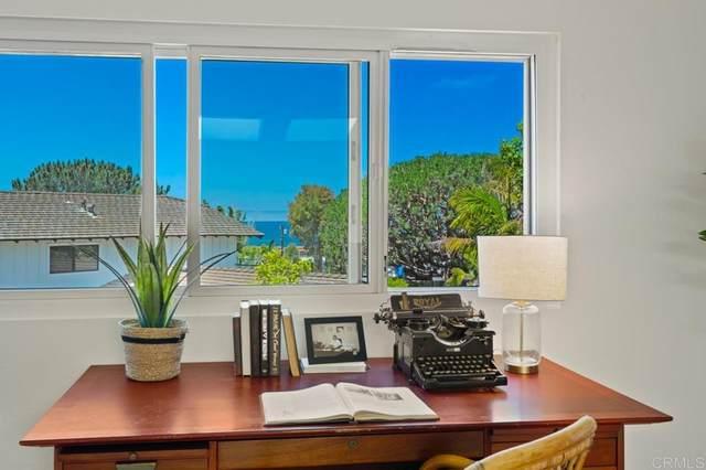 519 S Nardo Avenue, Solana Beach, CA 92075 (#NDP2107963) :: Jett Real Estate Group