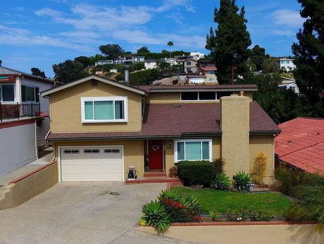 3519 Moultrie Ave, San Diego, CA 92117 (#210019231) :: Robyn Icenhower & Associates