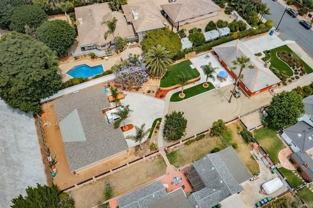 1720 Oak Avenue, Carlsbad, CA 92008 (#NDP2108017) :: Jett Real Estate Group