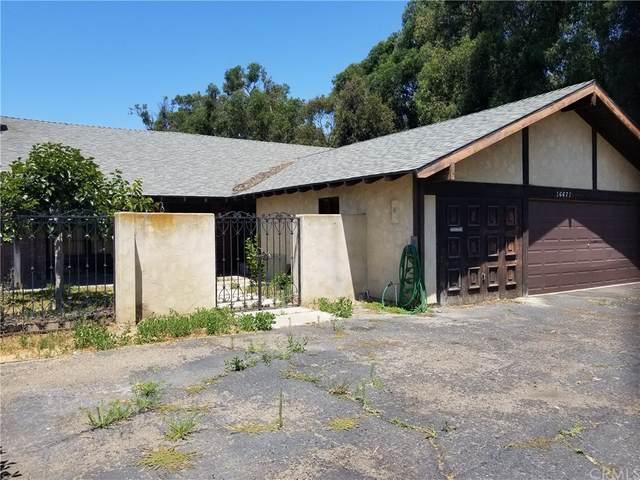 16671 Graham Street, Huntington Beach, CA 92649 (#OC21150545) :: Robyn Icenhower & Associates