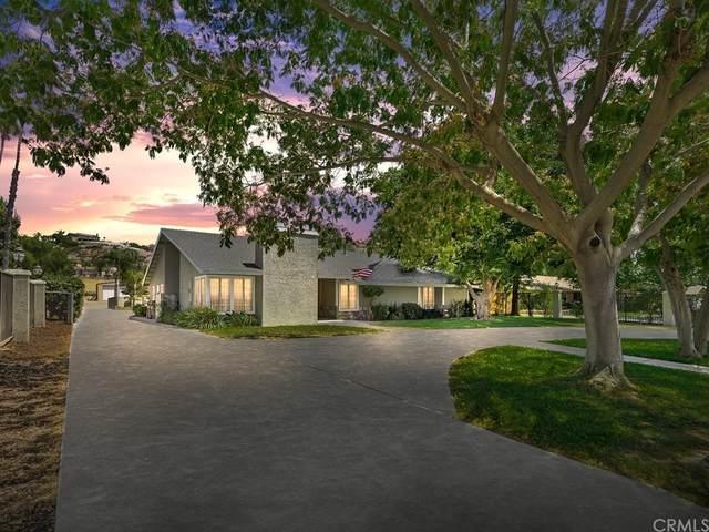 1291 Corona Avenue, Norco, CA 92860 (#IV21150689) :: The Miller Group