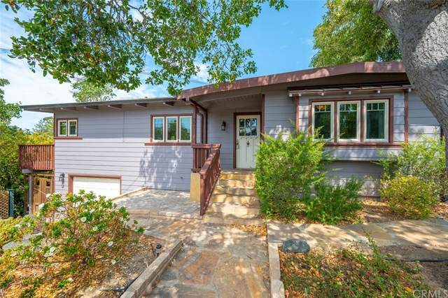 951 Iva Court, Cambria, CA 93428 (#PI21151008) :: Steele Canyon Realty