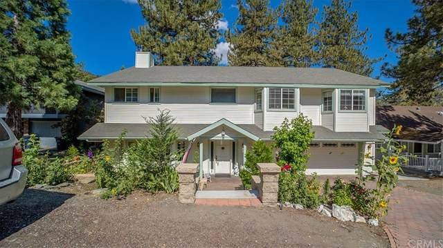 5528 Heath Creek Drive, Wrightwood, CA 92397 (#CV21151942) :: Eight Luxe Homes
