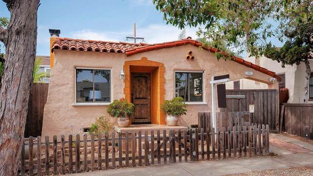 3250 Meade Ave, San Diego, CA 92116 (#210019568) :: Mark Nazzal Real Estate Group