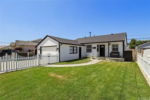 4527 Bulova Street, Torrance, CA 90503 (#PW21152419) :: Doherty Real Estate Group