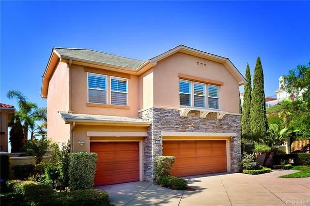18 Andiamo, Newport Coast, CA 92657 (#SB21131014) :: Mint Real Estate