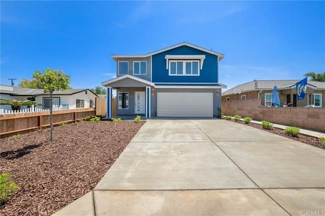 561 9th St, Imperial Beach, CA 91932 (#SW21152176) :: Realty ONE Group Empire