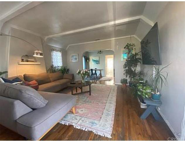 3868 Edenhurst Avenue, Atwater Village, CA 90039 (#SR21146509) :: The Costantino Group | Cal American Homes and Realty