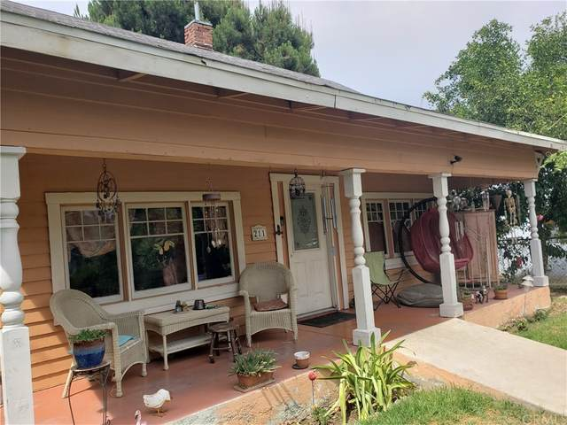 211 E Colton Avenue, Redlands, CA 92374 (#EV21152727) :: McKee Real Estate Group Powered By Realty Masters & Associates