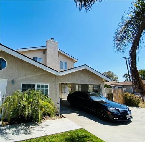864 W 19th Street, Costa Mesa, CA 92627 (#OC21150644) :: The M&M Team Realty