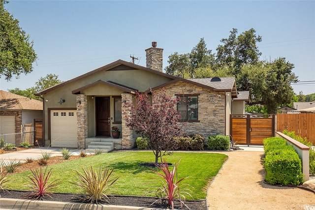 1938 Baylor Street, Duarte, CA 91010 (#AR21153521) :: Robyn Icenhower & Associates
